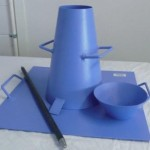 Slump-Cone-Test-Apparatus
